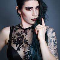 Adrienne Trinity