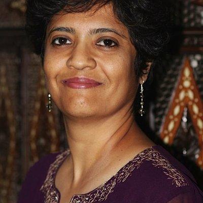 Savita Narayan