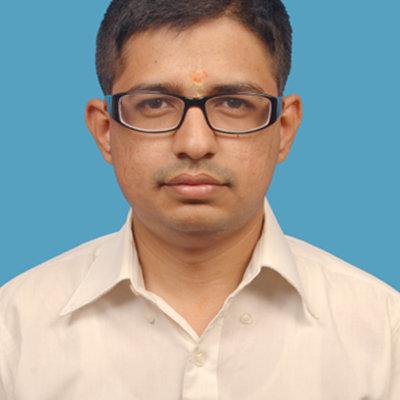 Akilesh Sridharan