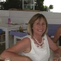 Carolyn Mahony