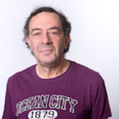 Jeff Tamarkin