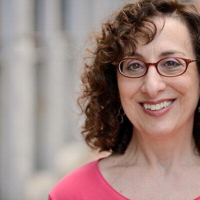 Deborah Sosin