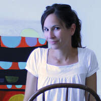 Jessica Dacher