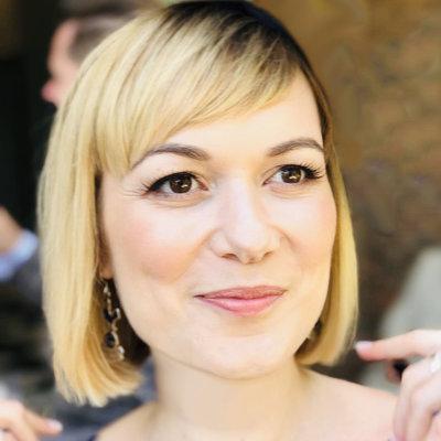 Anna Solemani