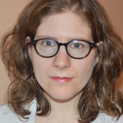 Sarah Grynpas