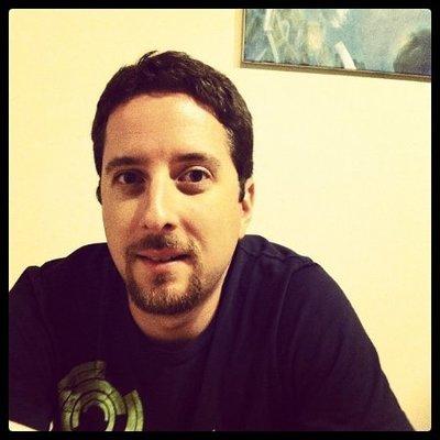 Matthew Somoroff