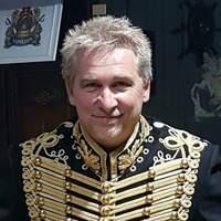 Andrew Rowland