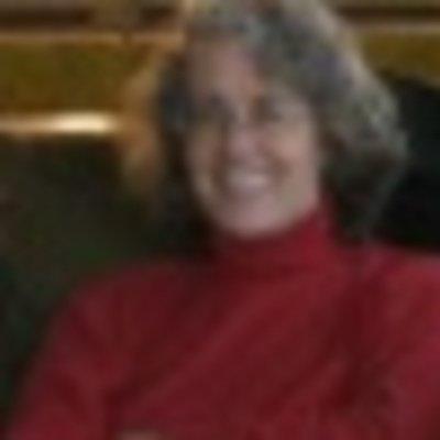 Anne Geiberger