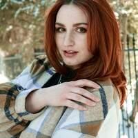Rebecca Madro