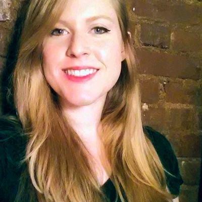 Jenny Pierson