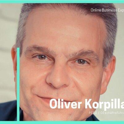 Oliver Korpilla