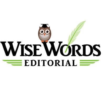 Wise Words Editorial