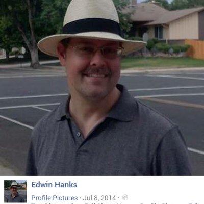 Edwin Hanks