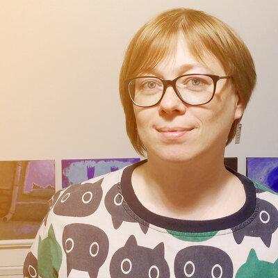 Katerina Pushkina