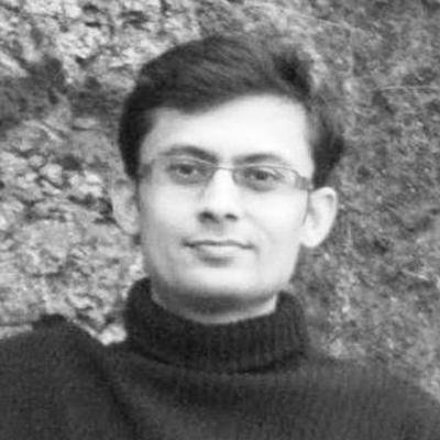 Chaitanya Vyas
