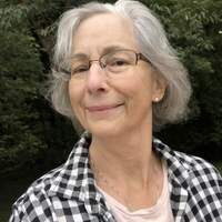 Patricia Wolf