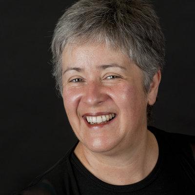 Susan Pierotti