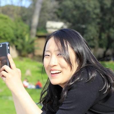 Christine Ma