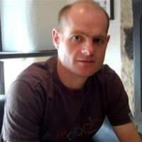 Gideon Burrows