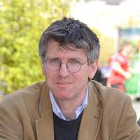 Charles Drazin