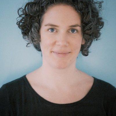 Caroline McArthur