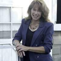 Katherine Rosback