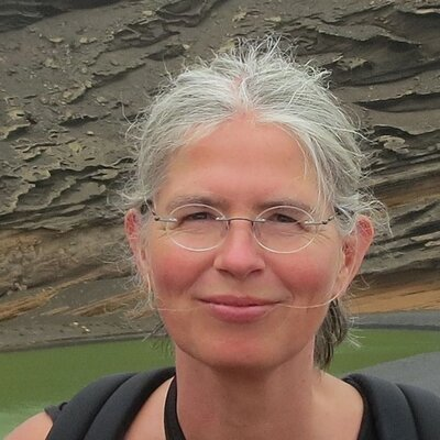 Barbara Ostrop