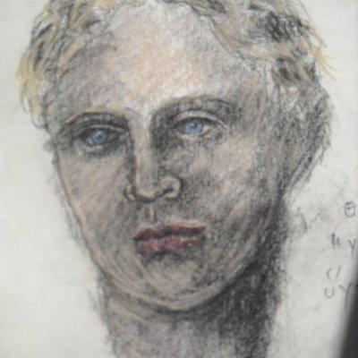 Gillian Scobie