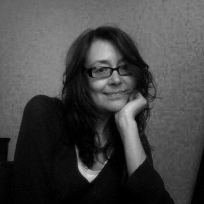 Kate Jackson, BA Hons, MBA