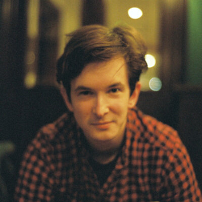 Chris DeVeau