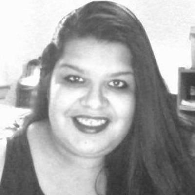 Annabelle Garcia