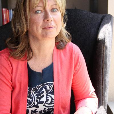 Sandra Goodall