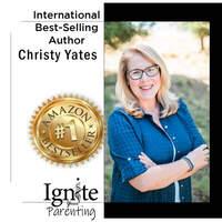 Christy Yates