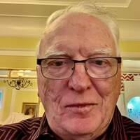 Bob Irvine
