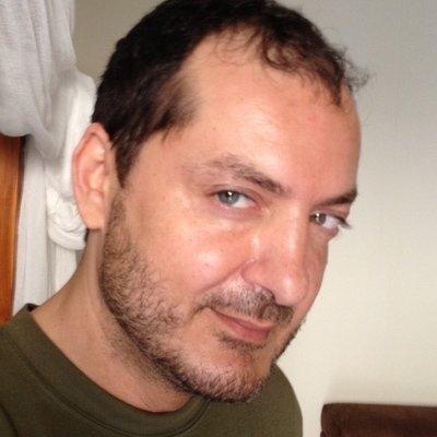 Stephane Trano