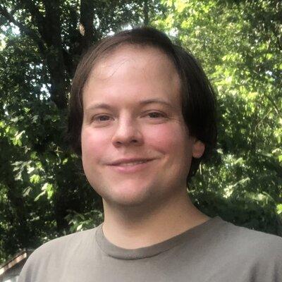 Tim Mudie