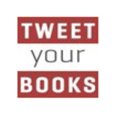 Tweet Your Books