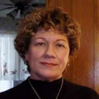 Carolyn Sorrell