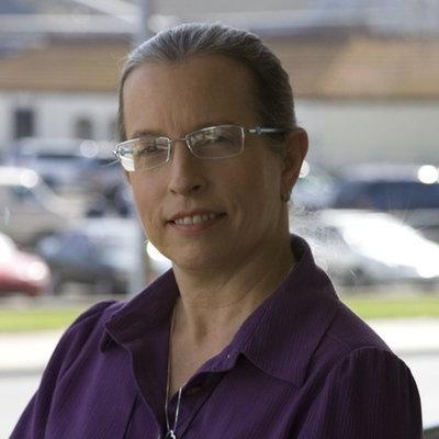 Sue Rasmussen
