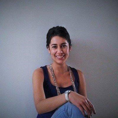 Maria Paula Gutierrez