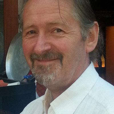 Jim Montgomery
