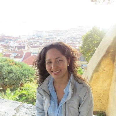 Mayra Cuevas