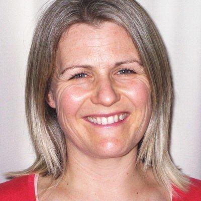 Gillian Hughes