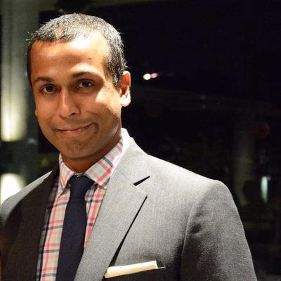 Prem Hirubalan