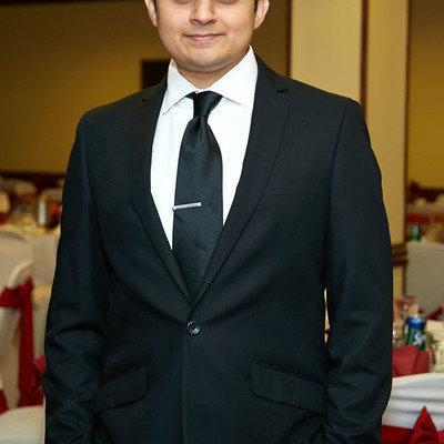 Ahad Amdani