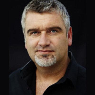 Geoff Borin