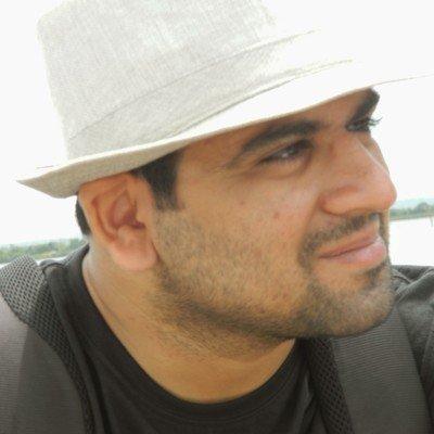 Mohammed Abrar Ahmed