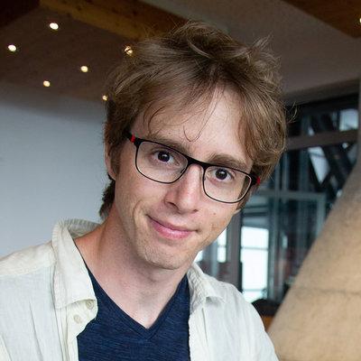 Florian Garbay