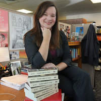 Lara Asher