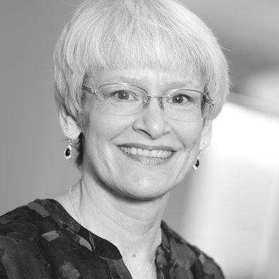 Bette Hauber